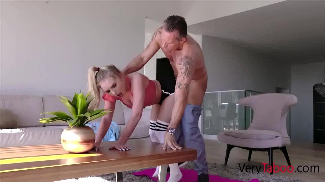 Step Dad Pregnant Daughter